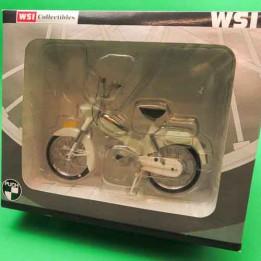 Puch VS-50 white miniature
