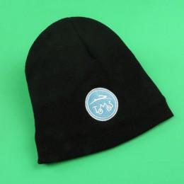 Tomos hat black