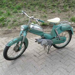 Puch VS-50L