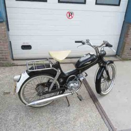 Puch MS-50