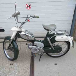 Puch VS-50