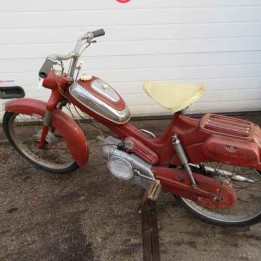 Puch VS 50L