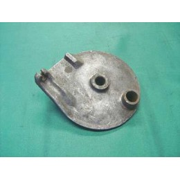 Brakeplate frontwheel Puch MS-50