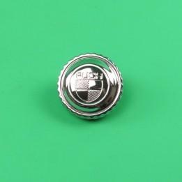 3. Tankdop 40mm met logo Puch Monza