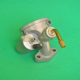 1. Carburateur 12mm Puch kabel choke