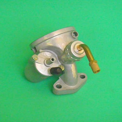 1. Carburetor 12mm Puch cable shoke