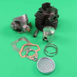 Cylinderset complete Puch