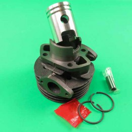 Cylinder 38mm 12 pen Puch R-block