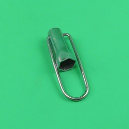 Bougie sleutel 21mm DMP