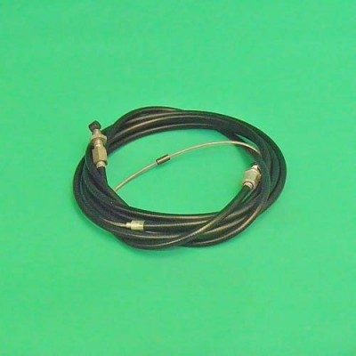 Gear cable 2.58m Puch