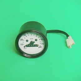 Speedometer 60mm until 80km universal