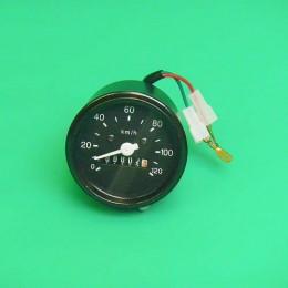Speedometer 60mm until 120km Puch Monza/M50