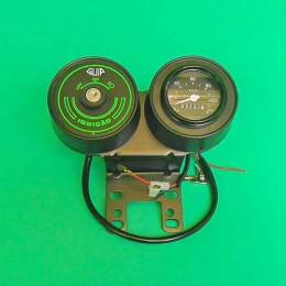 Speedometer set until 120km Puch M50