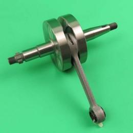 Crankshaft Rito 2V Puch MV-50 / VS-50 / MS-50