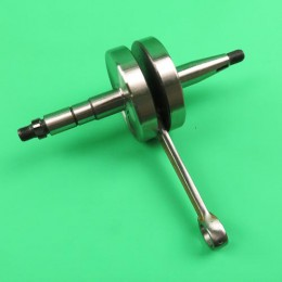 Crankshaft Budget Puch MV50 / VS50 / N50 / M50