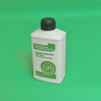 2. Gearbox oil