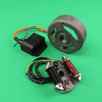 Electronic Ignition Puch N50 / M50