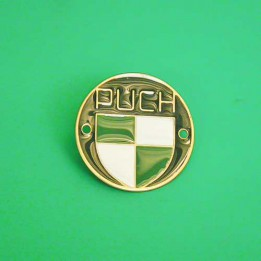 1. Headlight emblem Puch MV