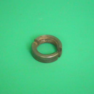 Adjusting nut brakeplate Puch