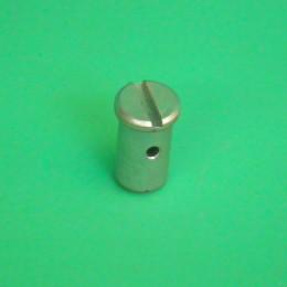 Locking pin rearwheel Puch