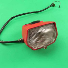 Headlight complete Puch Maxi