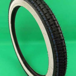 Tyre 17x2.25 Kenda Puch Maxi