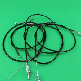 1. Cable set Puch Maxi