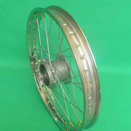 Rearwheel spoke 17inch Puch Maxi