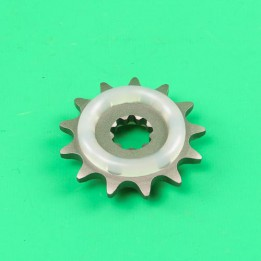Front Sprocket + rubber 13 T Puch Maxi