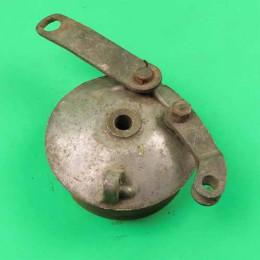 Brakeplate rearwheel Tomos 4L