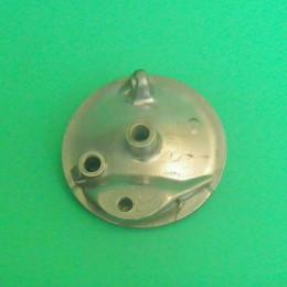 Brakeplate rearwheel Tomos 2 / 3L